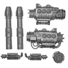Warhammer 40k Bits: Imperial Knight Castellan - Volcano Lance