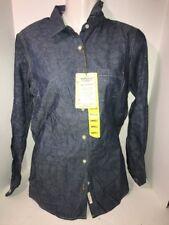 Weatherproof Vintage Long Sleeve Womens Shirt Size A