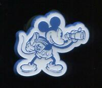 DVC Vacation Club Booster Sightseeing Mickey Disney Pin 128510