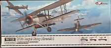 1/700 Royal Navy Aircraft Set #1 Swordfish, Fulmar, Sea Hurricane Flyhawk FH1129