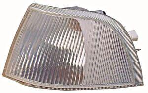 VOLVO 1998-2000 V40 S40 Corner Light CLEAR LEFT LH NEW!