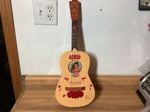 Elena Of Avalor Disney Storytime Princess Guitar Toy 3 Songs By JAKKS