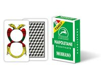 Cartas de Juego Napoletane 300034 8003080000344 Modiano Industries