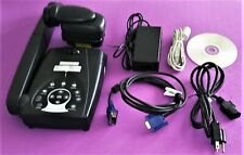 Avervision 300af Portable Document Video Camera Complete Working Package