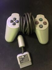 Official SONY Grey Playstation 1 PS1 Controller