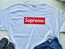 SUPREME Handmade T-Shirt