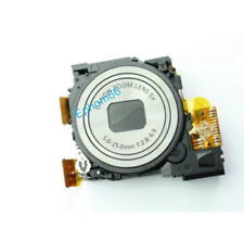 Lens Zoom Unit For CANON PowerShot A2300 IS Digital Camera Part with CCD Silver