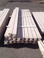 Concrete Starter Post - Size 8ft & 9ft PAY ON COLLECTION OR DELIVERY