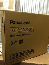"Panasonic Toughbook C2 CF-C2CCAZXCM 12.5"" Convertible Multi-Touch Tablet PC Plus"