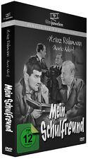 """Mein Schulfreund - mit Heinz Rühmann (""""Die Feuerzangenbowle""""), Filmjuwelen DVD"""