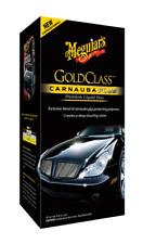 Meguiar 's Gold Class Cire plus premium wax – g7016 473ml autowachs liquide