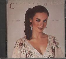 Crystal Gayle - Classic Crystal (CD Album)