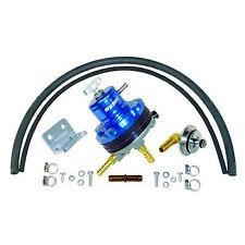 1x Kit de Válvula Sytec Power Boost (Azul) (VK-SBV-RC2-B)