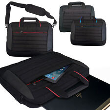 Premium Shoulder Bag carry case with Detachable Strap for Hp Laptops & Notebooks