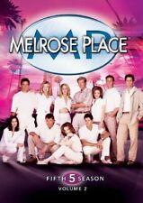 Melrose Place: die fünfte Season Volume 2 [Neue DVD] Full Frame