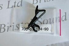 Genuine TOA - Trantec 6mm tie clip  Part number 700-01-124-90