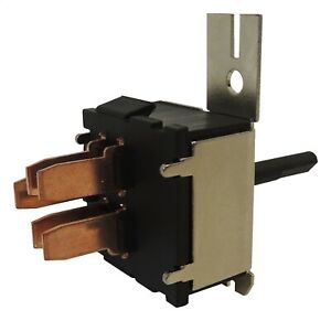 Crown Automotive 5011214AA Blower Control Switch