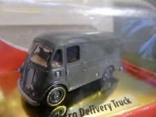 1/87 Mini Metals Metro DELIVERY TRUCK Gris 30119