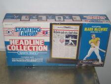 Figuras de acción de deportes del año 1992