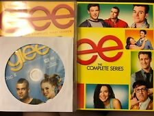 Glee - Season 1, Disc 4 REPLACEMENT DISC (not full season)