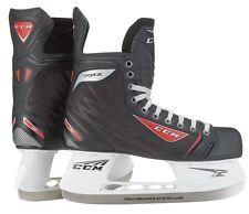 CCM RBZ 40 ice hockey skates senior size 12 black new men mens adult skate