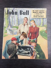 September John Bull Antiques & Collectables Magazines