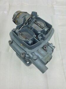 HOLLEY 740 CARBURETOR R50084 1983 FORD MERCURY 1.6L ENGINE AUTO TRANS