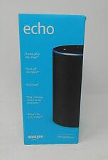 BRAND NEW Sealed Amazon Echo (2nd Gen) Smart Speaker with Alexa - Black