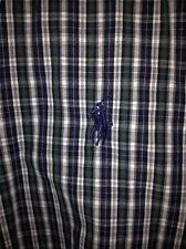 Polo By Ralph Lauren Clarence Sport S/S size Medium M Striped