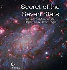 Lee/Eagle: Secret of the Seven Stars, New Music