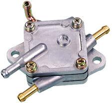 Mikuni - DF52-136 - Fuel Pump, Dual Outlet - Square 14-2224 DF52136
