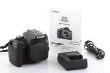 cuerpo de cámara reflex digital Canon EOS 1300D DSLR Wifi Garantizado 6 mois