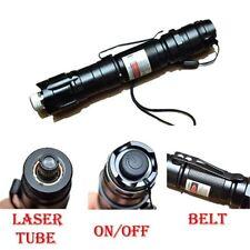 Professionnel 8000M haute puissance pointeur laser vert 1mw 532nm lumière stylo lazer beam