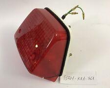 Fanale posteriore compl. - Unit Tail  Light - Honda NS125F NOS: 33701-KR1-761