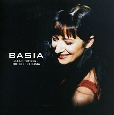Basia - Clear Horizon-The Best of Basia [New CD]