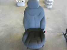 PASSENGER RIGHT FRONT SEAT AIR BAG CLOTH MANUAL FITS 13-15 DART 254870