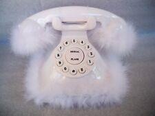 TELEFONO MAIUGUALI HELLO PHONE PELOUCHE TELEPHONE FASHION DESIGN