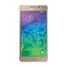 Samsung Galaxy Alpha G850a 32GB Unlocked GSM 4G LTE Quad-Core Smartphone (Gold)