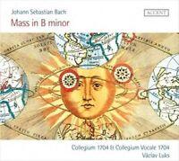 Bach: Mass in B minor, New Music