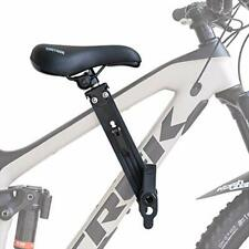 Seggiolino bici bambini SHOTGUN per mountain bike | montaggio anteriore per bicicletta posti a sedere