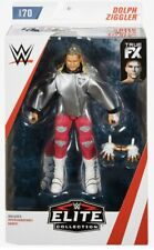 Wwe Elite Collection Dolph Ziggler Pink Pants Series 70 Wrestling Action Figure