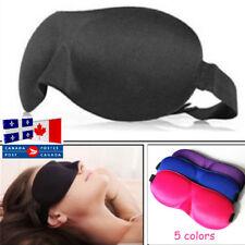 Sleep masks Eye Mask Shade Cover Blindfold Night / Masque dormir cache yeux loup