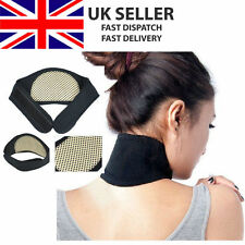 **2017** Self Heating Magnetic Far Infrared Therapy Neck Brace Support Collar