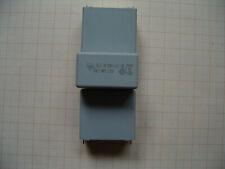 4 pcs Entstörkondensator PP metallisiert X1 0,47uF 470nF 760VAC RM27,5 KEMET #WP