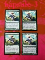 4x Changeling Titan | Lorwyn | MTG Magic The Gathering Cards