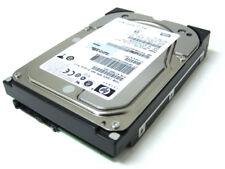 FUJITSU MBA3073RC HARD DRIVE 73GB SAS 15K U320 HP 482136-001 HDD