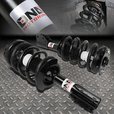 FOR 97-05 CHEVY CLASSIC/MALIBU PAIR OE COMPLETE FRONT STRUT ASSEMBLY+COIL SPRING