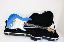 Fender American Standard Stratocaster * 1995 * METALLICO BLUE * OFHC * RARE COLOR