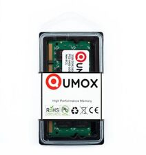 Qumox 4GB (1 x 2GB) PC2-6400 (DDR2-800) Memory (QXDDR800CL6SOD2GB)
