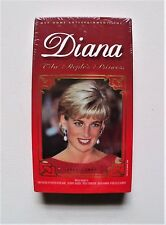 Diana - The Peoples Princess VHS/VCR Tape (BRAND NEW, STILL SEALED)